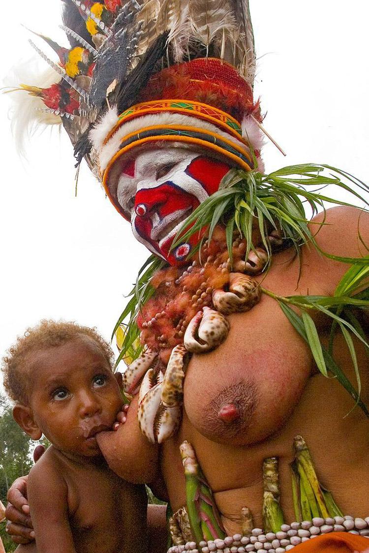 Секс у папуас смотреть 2 фотография