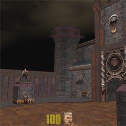 Quake 3 - Флеш игры